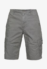 Shortsit - naval grey