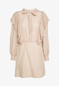 See by Chloé - Day dress - cloudy rose - 0