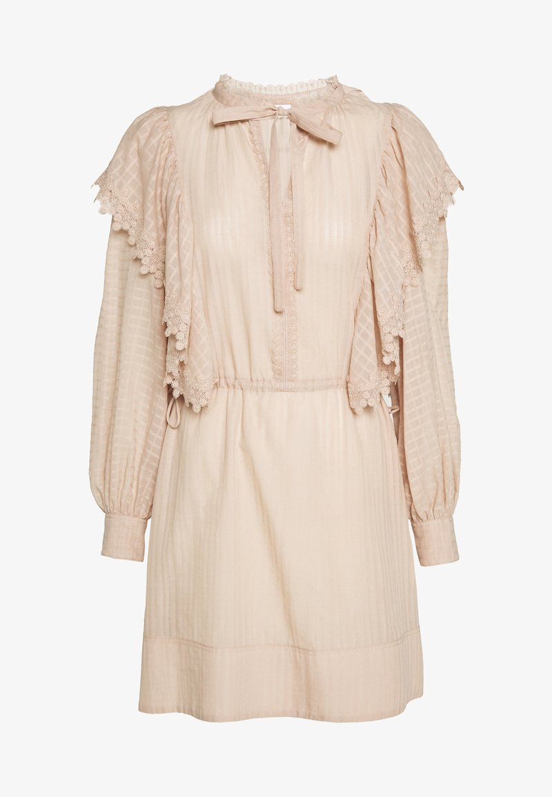 See by Chloé - Day dress - cloudy rose