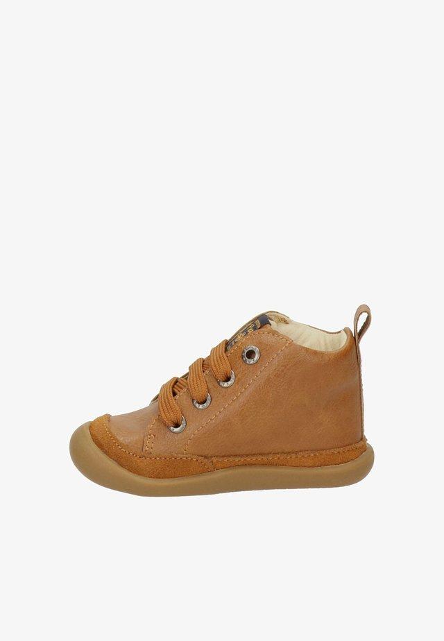 EXTREME FLEX - Sneakers laag - cognac