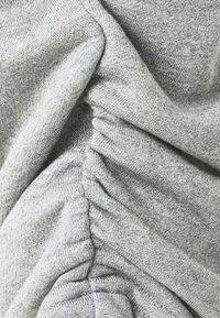 Even&Odd active - Tracksuit bottoms - light grey - 6