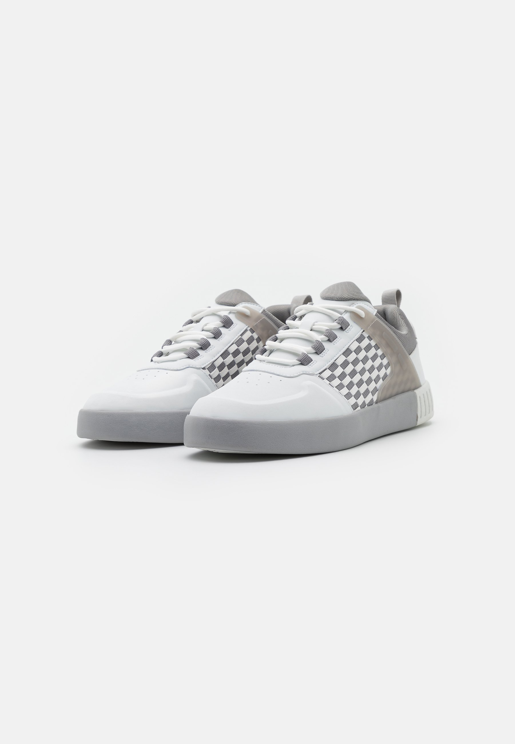 Homme TRIBE - Baskets basses