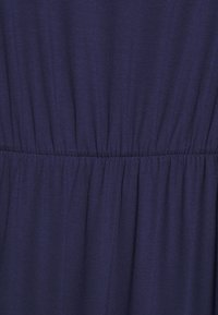 Anna Field - Mini waisted basic dress - Jersey dress - dark blue - 6