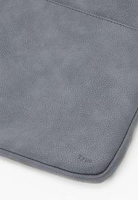 "TYPO - CORE LAPTOP COVER 13"" - Taška na laptop - welsh slate - 2"