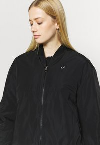 Calvin Klein Performance - PADDED JACKET - Training jacket - black - 4