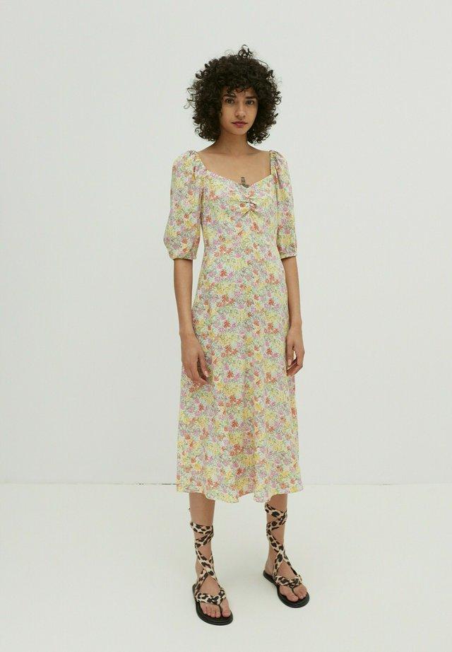 OLIVIA - Day dress - mischfarben