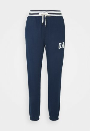 JOGGER - Tracksuit bottoms - elysian blue