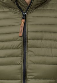 INDICODE JEANS - REGULAR FIT - Light jacket - army - 7