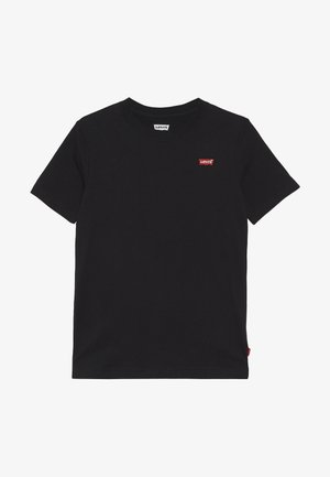 BATWING CHEST HIT - T-shirts basic - black