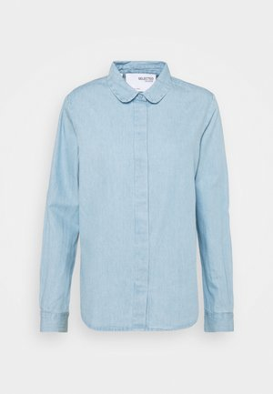 SLFGILLI  - Overhemdblouse - light blue