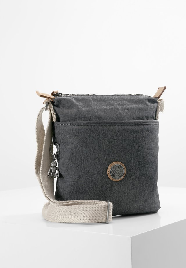 KALAO - Olkalaukku - casual grey