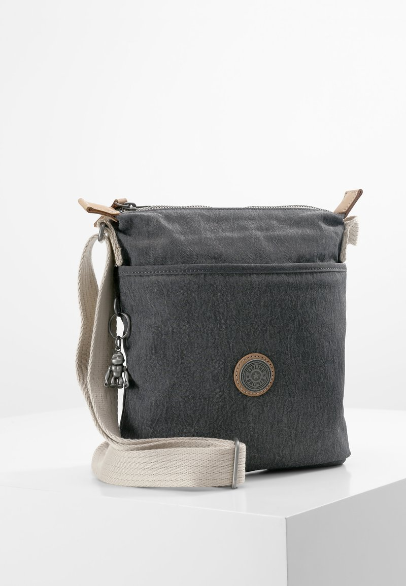 Kipling - KALAO - Skuldertasker - casual grey
