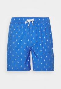 Polo Ralph Lauren - TRAVELER - Surfshorts - light blue - 0