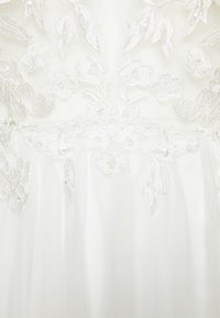 Luxuar Fashion - Společenské šaty - ivory - 2