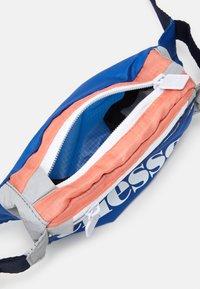 Ellesse - VIZOL BUM BAG - Bum bag - blue - 2