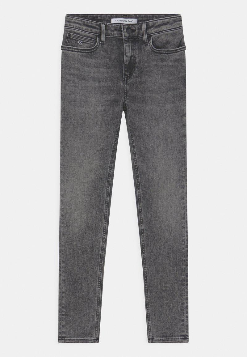 Calvin Klein Jeans - SKINNY  - Jeans Skinny Fit - grey