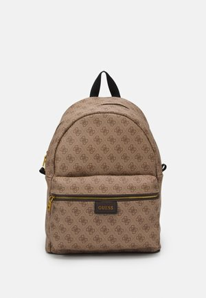 VEZZOLA BACKPACK UNISEX - Batoh - brown