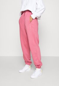 adidas Originals - PANT - Pantalon de survêtement - trace maroon - 0