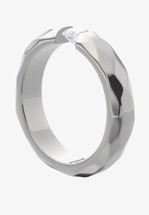 DAMENRING EXAS - Ring - silver-coloured