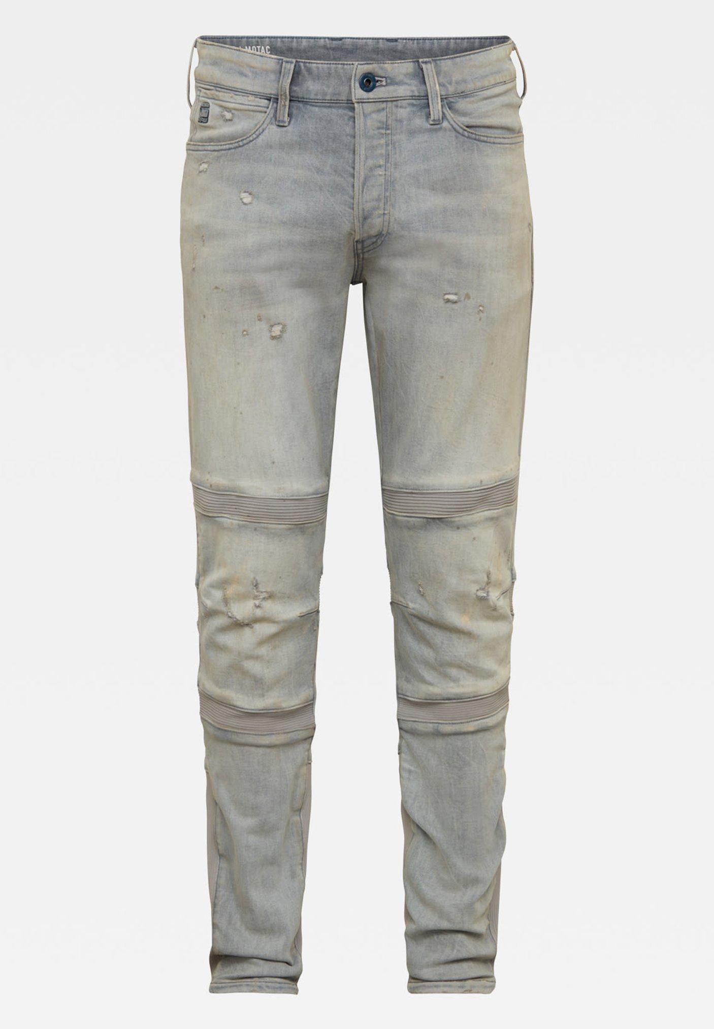 Uomo MOTAC 3D SLIM - Jeans slim fit