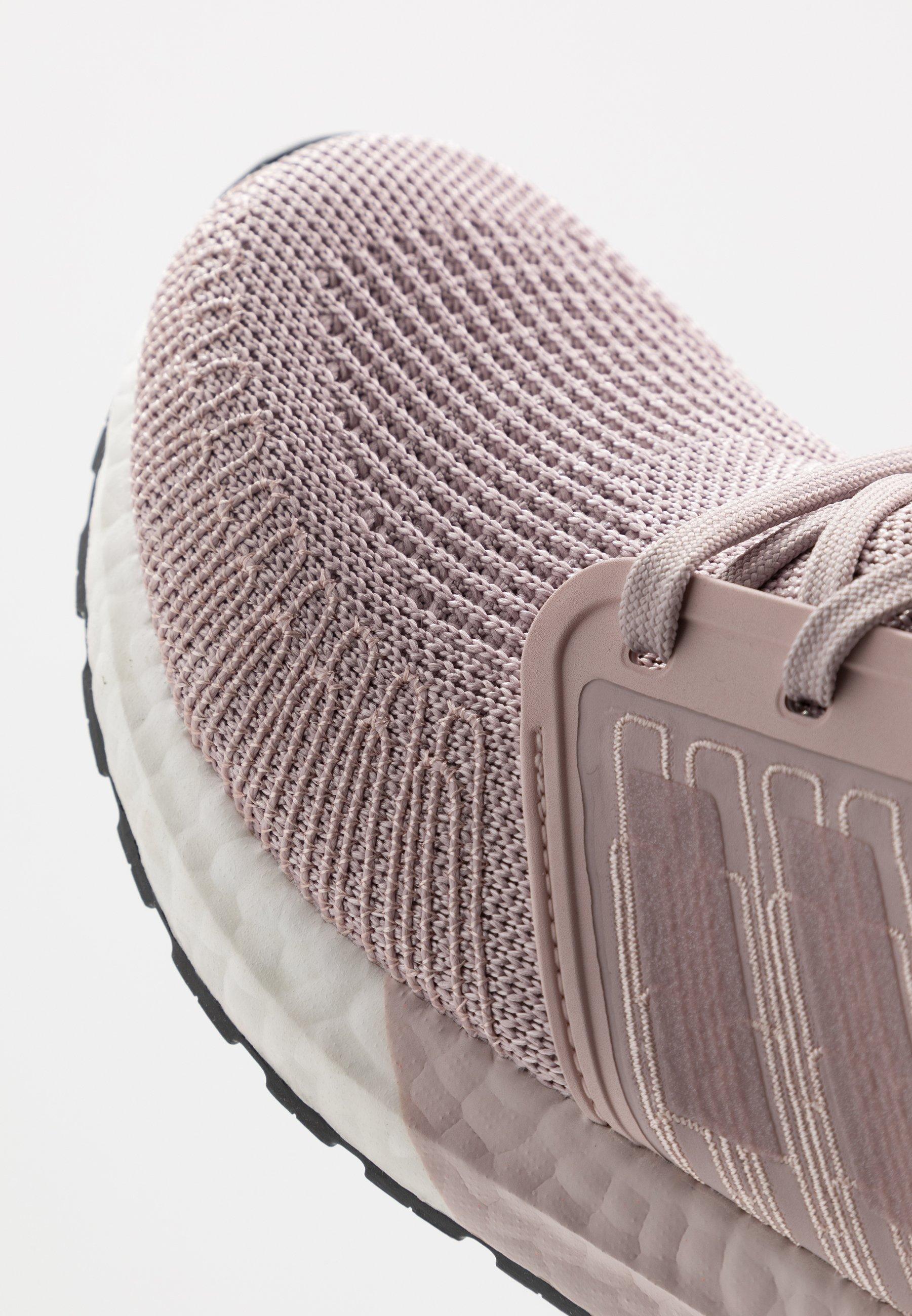 ULTRABOOST 20 - Chaussures de running neutres - new rose/light flash red