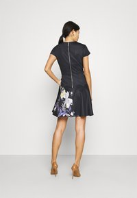 Ted Baker - PIPINO - Jersey dress - navy - 2