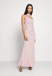 Sista Glam - TAMLIN - Occasion wear - blush - 0