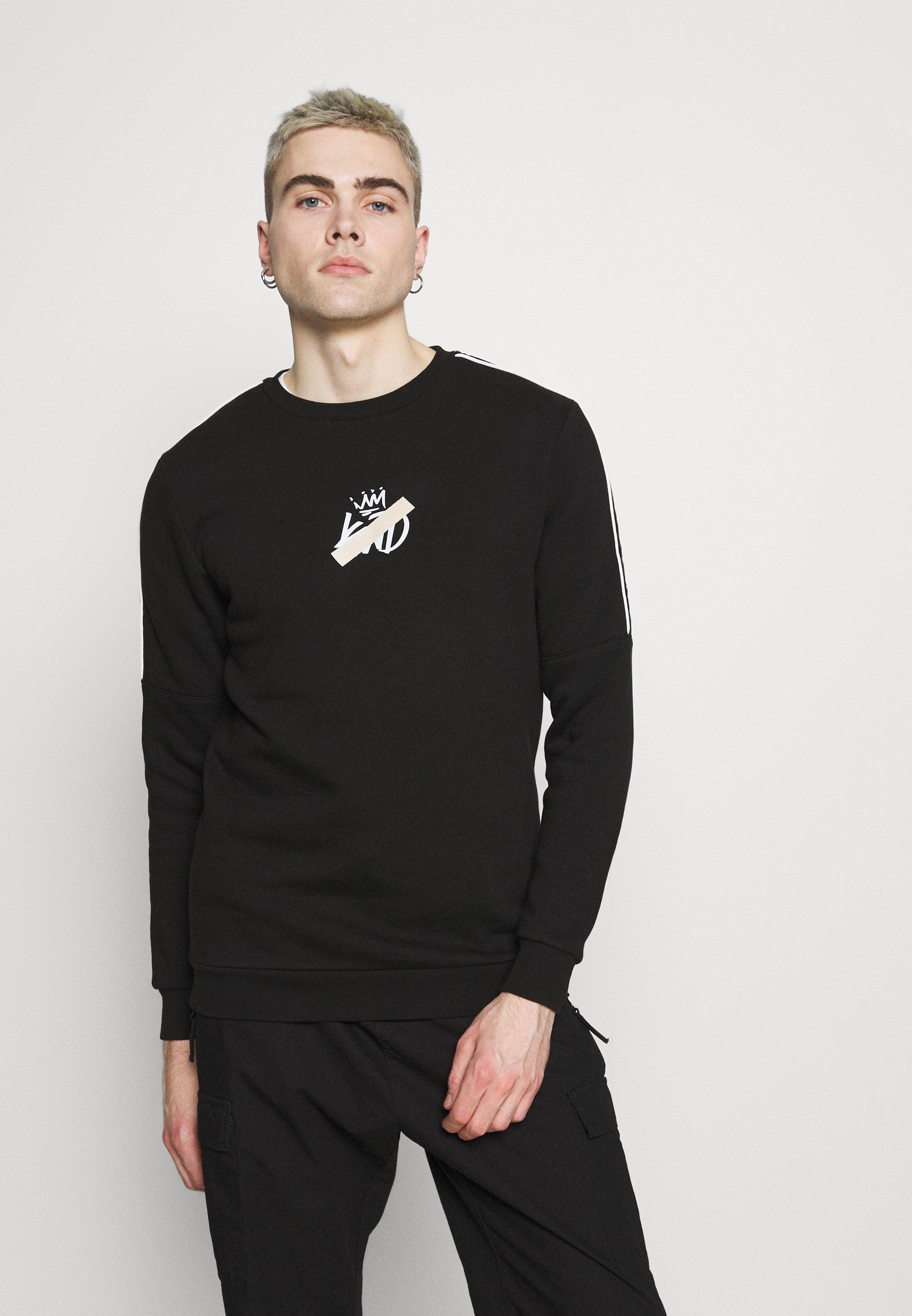 Homme GRINNON - Sweatshirt