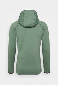 Peak Performance - CHILL ZIP HOOD - Fleece jacket - fells view - 1