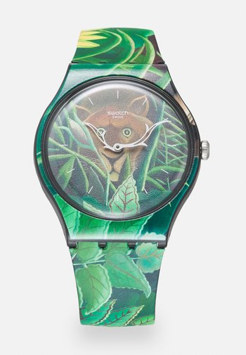 THE DREAM BY HENRI ROUSSEAU THE WATCH UNISEX