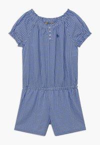 Polo Ralph Lauren - GINGHAM - Combinaison - blue - 0