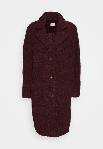 BALMA COAT - Winter coat - port royale