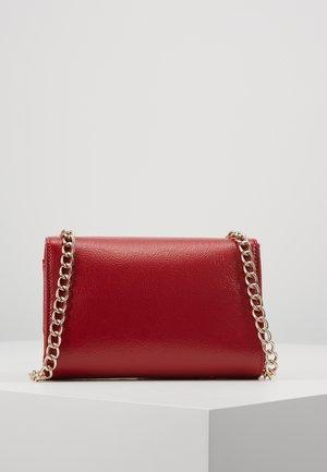 OBOE - Across body bag - rosso