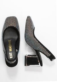 Kat Maconie - EMILINE - Classic heels - black - 3