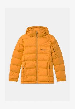 FROST UNISEX - Down jacket - blazetundra