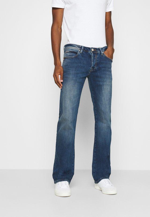 RODEN - Jeans baggy - lionel wash