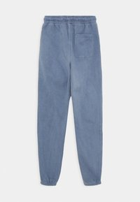 Quiksilver - LUCKY HILL PANT YOUTH - Pantaloni sportivi - captains blue - 1