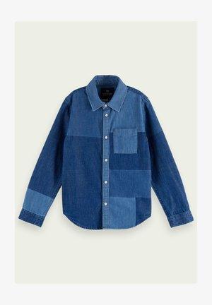 Overhemd - combo a