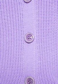 Trendyol - SET - Cardigan - lilac - 6