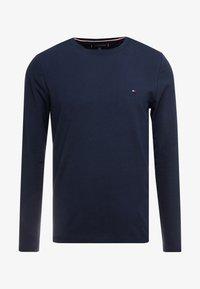 Tommy Hilfiger - Camiseta de manga larga - blue - 4