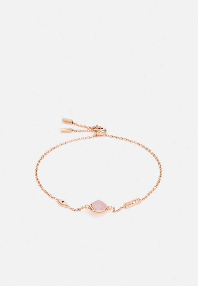 CLASSICS - Armbånd - rose gold-coloured