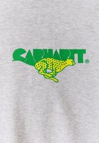 Carhartt WIP - RUNNER - Printtipaita - ash heather - 2