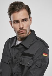 Brandit - Shirt - black - 5
