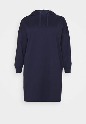 Robe d'été - dark blue