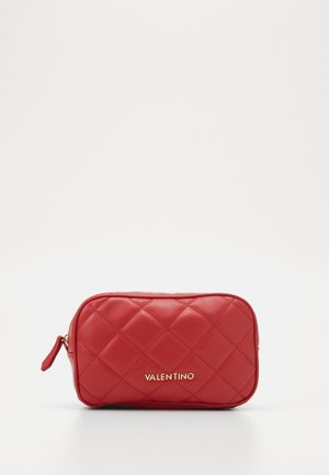 OCARINA - Wash bag - rosso