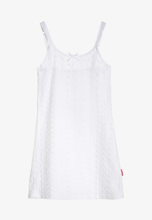 Nightie - white