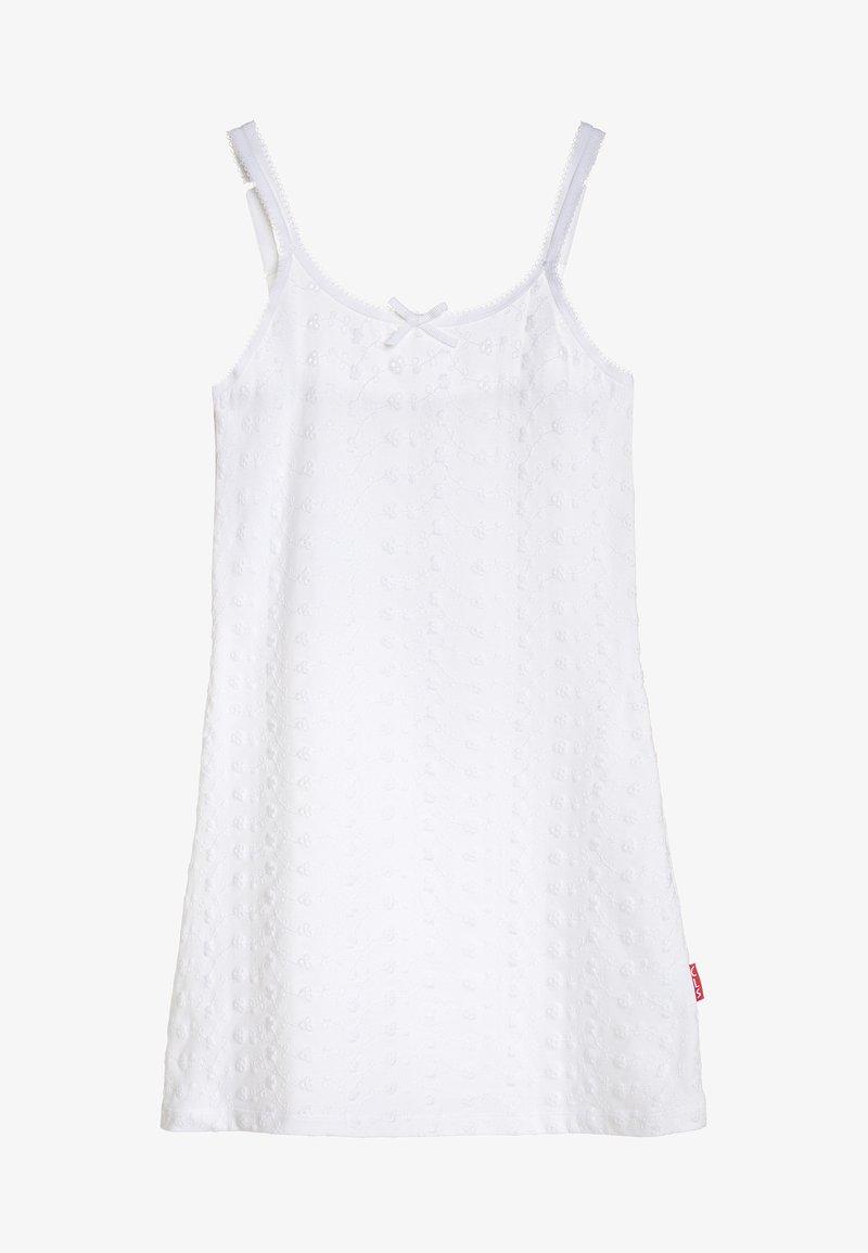 Claesen's - Noční košile - white