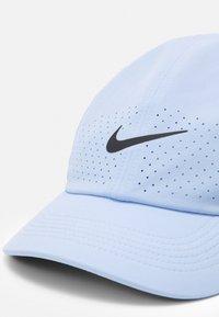 Nike Performance - AERO ADVANTAGE UNISEX - Cap - mottled light blue - 3