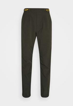 HAJO - Trousers - olive