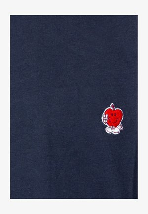 APPLE - Basic T-shirt - eclipse navy